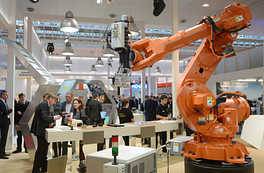 Hannover Messe 2014