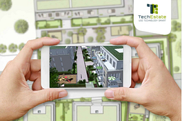 Augmented Reality-App