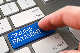 Online-Payment